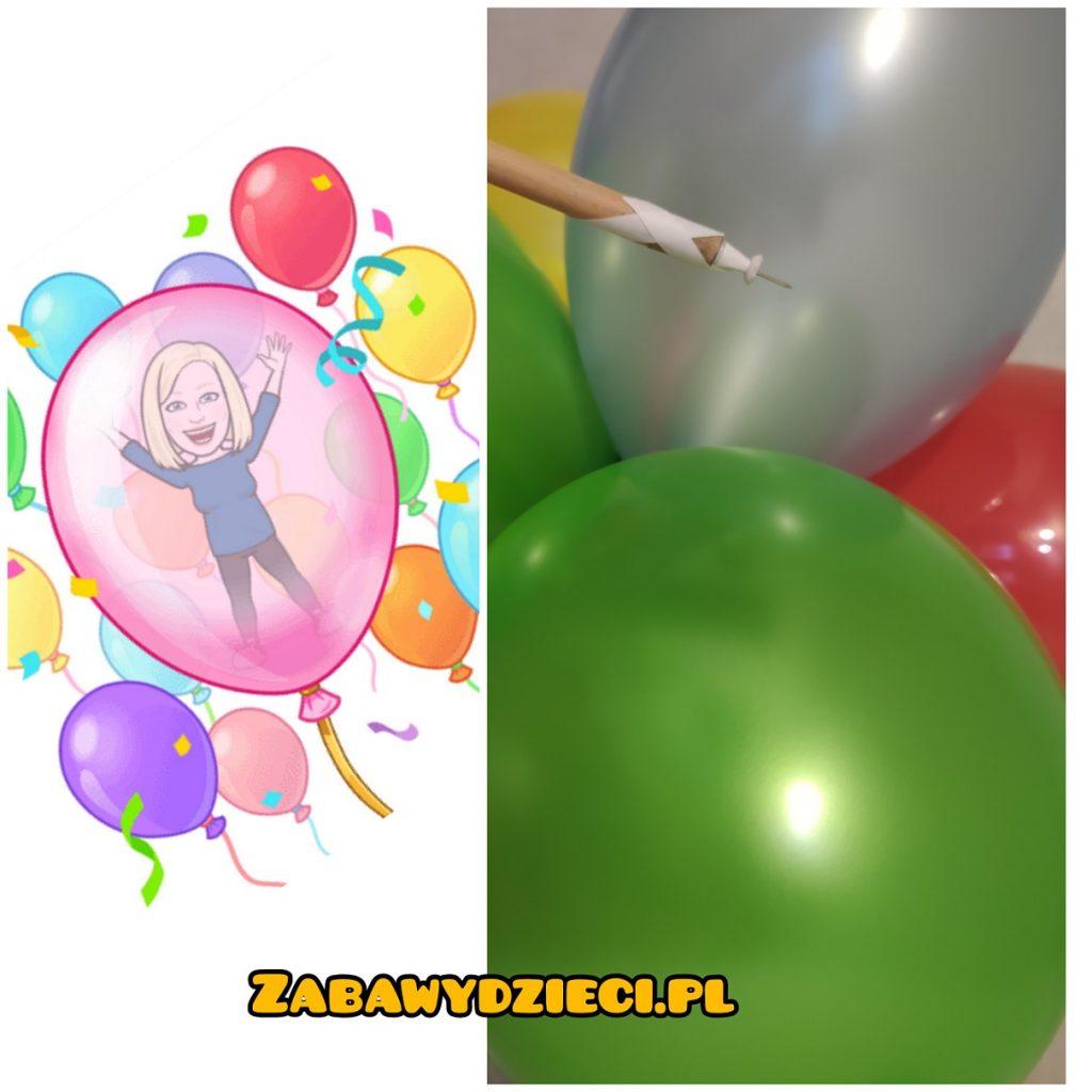 pomysły na zabawy urodzinowe w domu 1